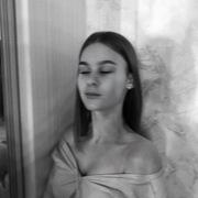 Даша, 16, г.Великий Устюг