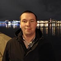 Юрий Долговязов, 25 лет, Лев, Ярославль