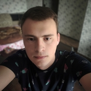 Филипп Богословский, 22, г.Данков
