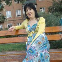 Сильвия, 64 года, Рыбы, Ужгород