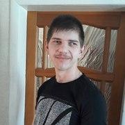 Александр 21 год (Рак) хочет познакомиться в Горшечном