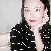 Светлана, 26, г.Зарайск