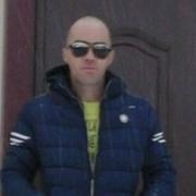 Игорёк 34 года (Козерог) Екатеринбург