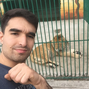 Mohamad abou Haidar, 24, г.Владикавказ