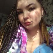 Марийка Асфандиярова, 27, г.Братск