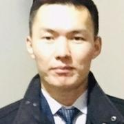 Макс, 23, г.Астана