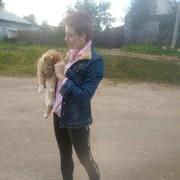 Алана, 31, г.Окуловка