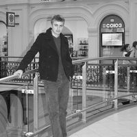 Кирилл, 29 лет, Овен, Москва