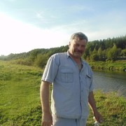 Роман, 50, г.Лесной