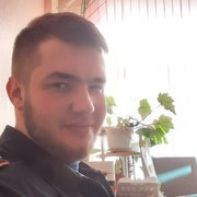 стас, 25, г.Егорьевск