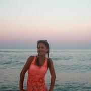 Анна 36 лет (Водолей) Каменское