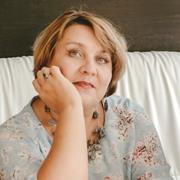 Lena 49 лет (Козерог) Белорецк