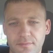 Александр 31 год (Рак) Уссурийск