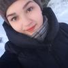 Anna, 20, г.Иркутск