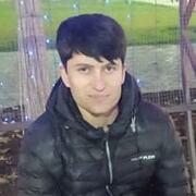 Зокир 29 Душанбе