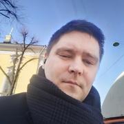 Александр 37 Санкт-Петербург
