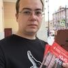 Вадим, 30, г.Санкт-Петербург