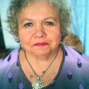 Татьяна 65 лет (Близнецы) хочет познакомиться в Бородулихе