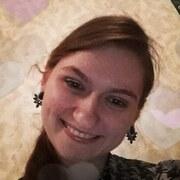 Gabriela, 21, г.Вильнюс