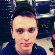 Игорь, 24, г.Воскресенск