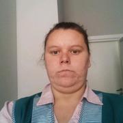 Люба Дынникова, 30, г.Нижний Новгород