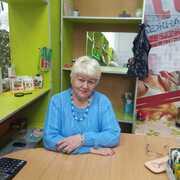 Галина, 71, г.Чайковский