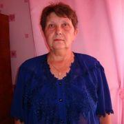 Тамара 72 года (Скорпион) хочет познакомиться в Залегощи
