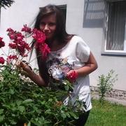 віка, 27, г.Ужгород