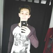 Andrew, 22, г.Кропивницкий
