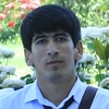 Dilshod Rahimov, 22, Houston