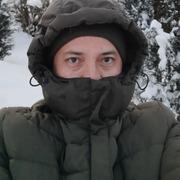 Федя 35 Москва