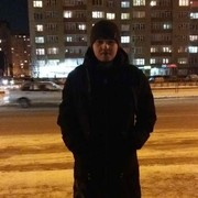 Ashirbek Avazov 34 Ташкент