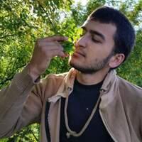 Master Abdullo, 26 лет, Скорпион, Москва
