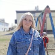 NADEZDA, 33, г.Свирск