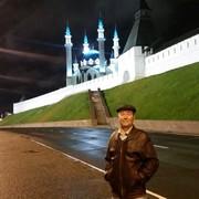 рашит, 59, г.Елабуга