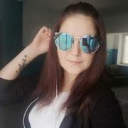 Наталья 24 года (Телец) хочет познакомиться в Кустанае