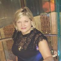 Ирина, 56 лет, Рак, Санкт-Петербург