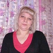 Ирина 46 Белоярский