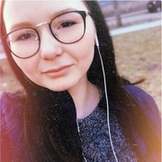 Эльвина, 19, г.Стерлитамак