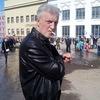 Владимир, 57, г.Кизел