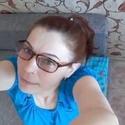 Ольга 45 лет (Стрелец) на сайте знакомств Новомосковска