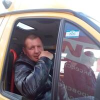 виктор, 48 лет, Рак, Красноборск