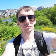 Виталий, 31, г.Миасс