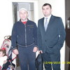 adlan yusupov, 35, Ghent