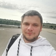 Павел Рожнев 33 Нижний Новгород