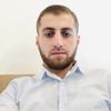 Razmik, 24, г.Ереван