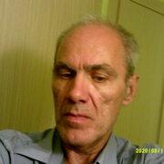 владимир 66 лет (Лев) Иркутск