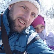 Алексей 39 лет (Козерог) Николаев