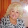 Людмила, 66, г.Калуга