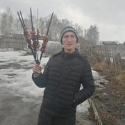 Серёга, 27, г.Тулун